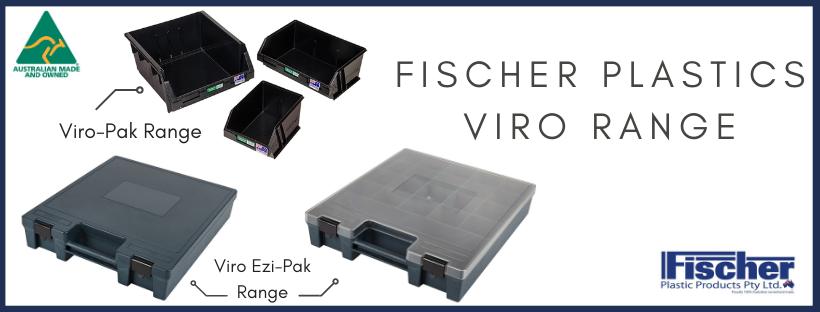 Fischer Plastics in 2018