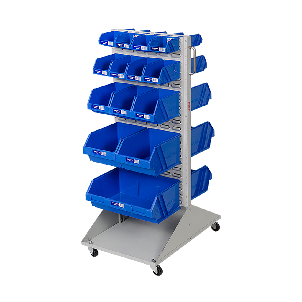 Combo Storage Trolley