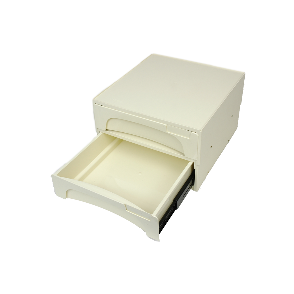 Plastic Drawer Module Systems