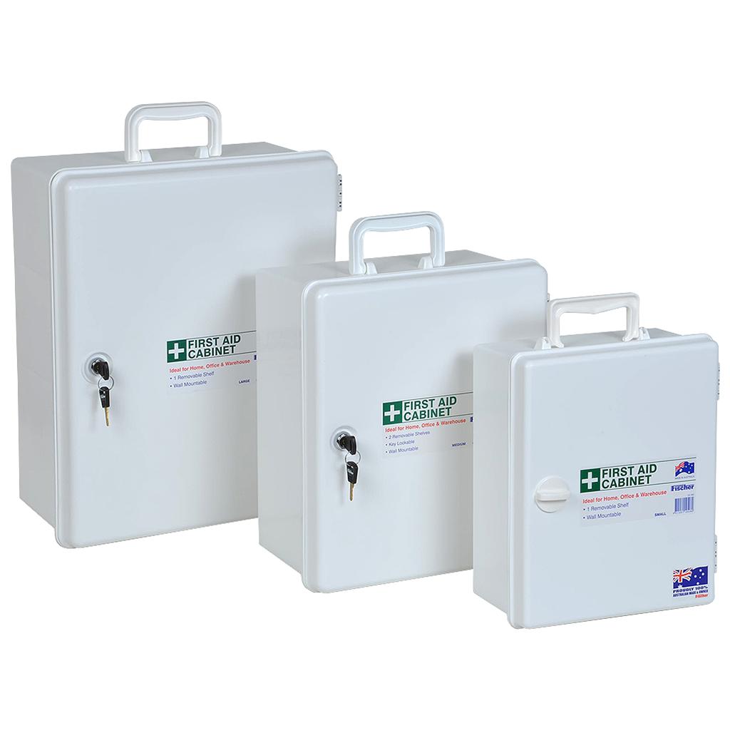 First Aid & Medical Storage