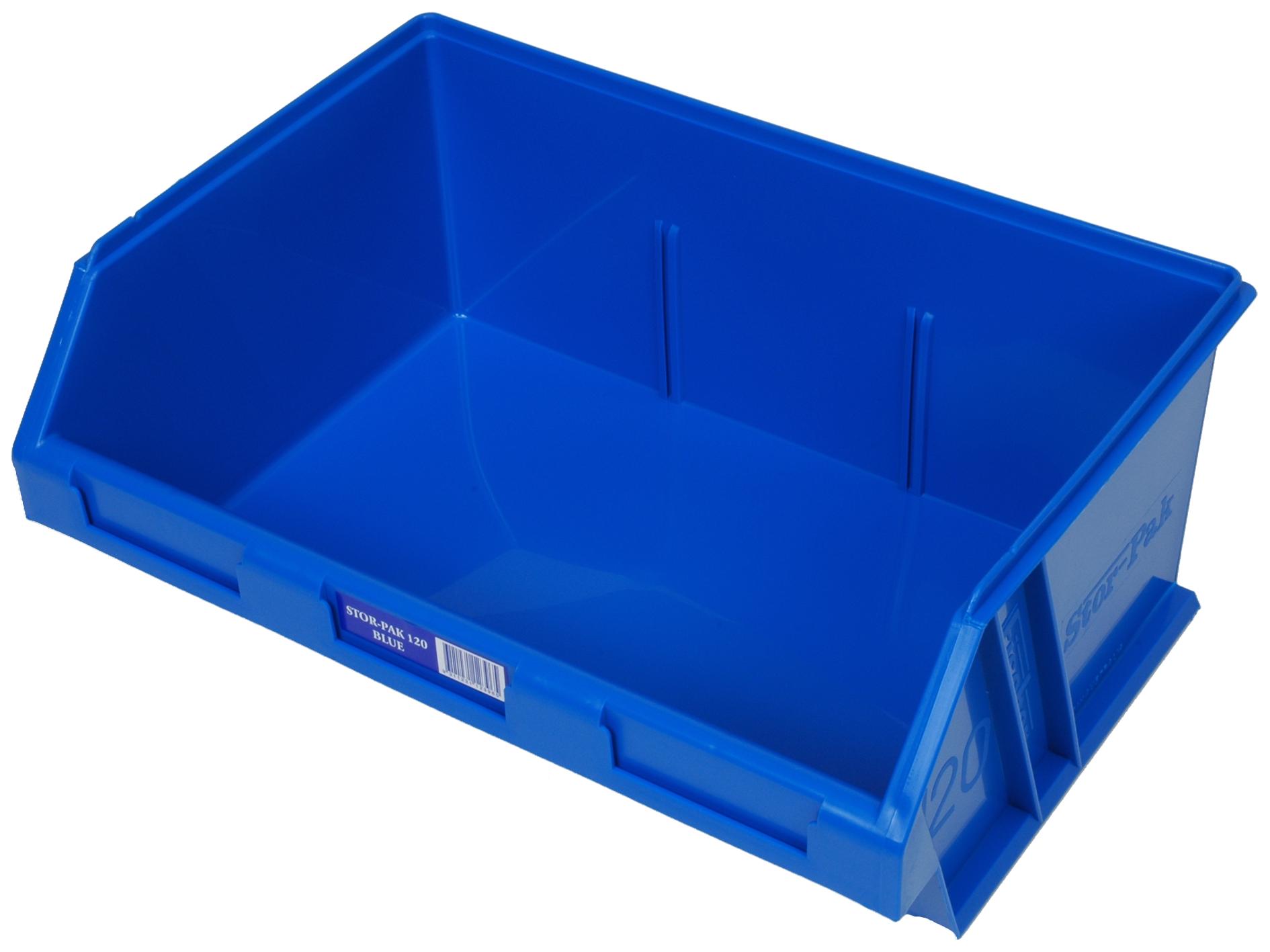 Hospital Consumable Fischer Plastics Stor-Pak.png