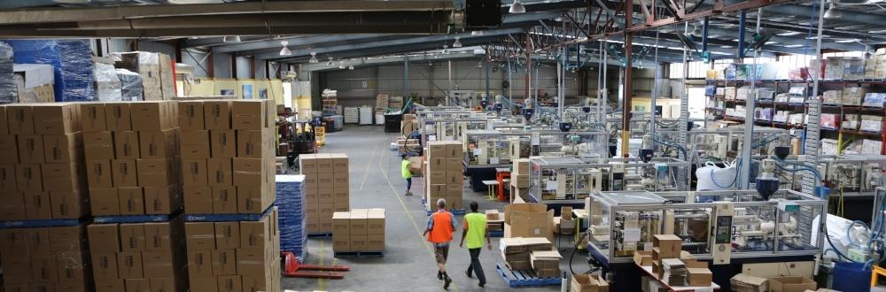 Australian plastics manufacturer