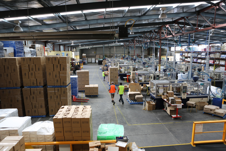 Fischer plastics australian manufacturing