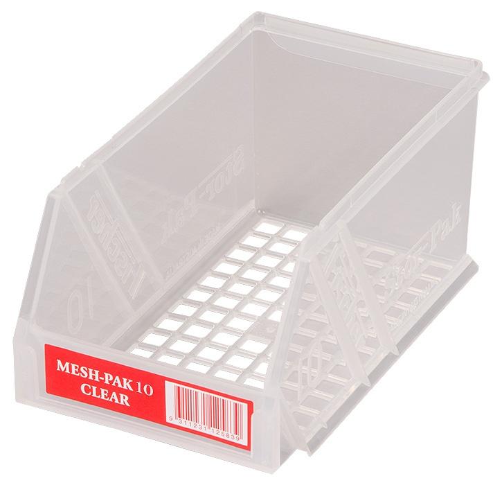 1H-061MP-Clear Fischer Plastics Mesh Pak.jpg