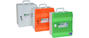 Sterile Plastic Storage Bins for Lismore Hospital