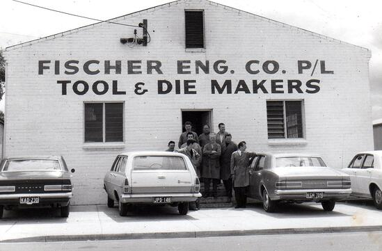 Fischer Engineering Co. PL